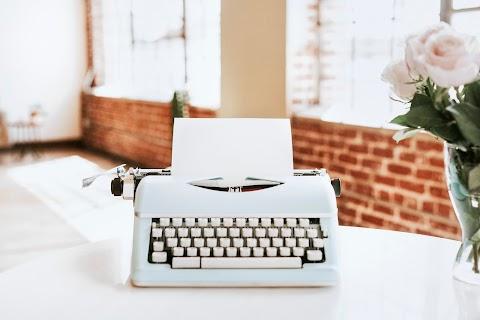2 Kemampuan Dasar yang Harus Dimiliki Penulis Pemula.