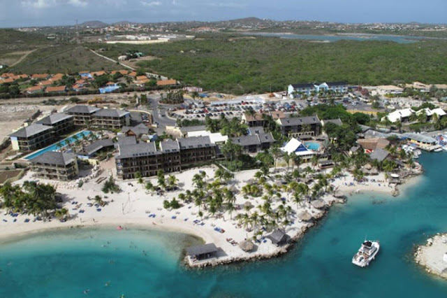 LionsDive Beach Resort Curaçao caters to the active traveller. It's a perfect starting-point to discover all the adventures that Curaçao has to offer.
