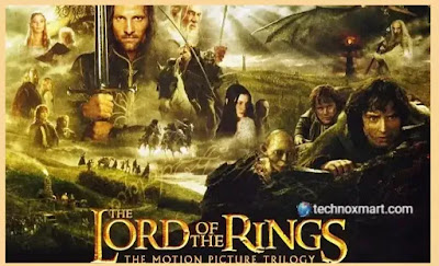 The Lord of the Rings Trilogy 4K Blu-Ray Is Declared To Release On December