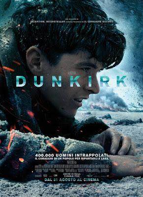 Dunkirk Film Nolan