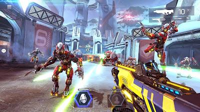 لعبة Shadowgun Legends مهكرة مدفوعة, تحميل APK Shadowgun Legends, لعبة Shadowgun Legends مهكرة جاهزة للاندرويد, Shadowgun Legends apk obb