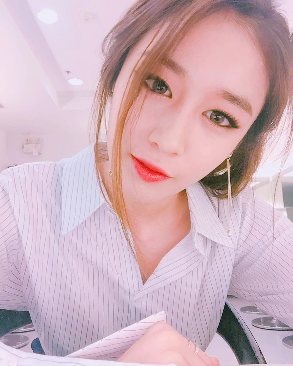 Daily K Pop News: JiYeon