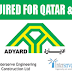 Staff Recruitment for Adyard LLC - Abu Dhabi