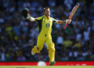 Australia vs Pakistan 4th ODI 2017 Highlights