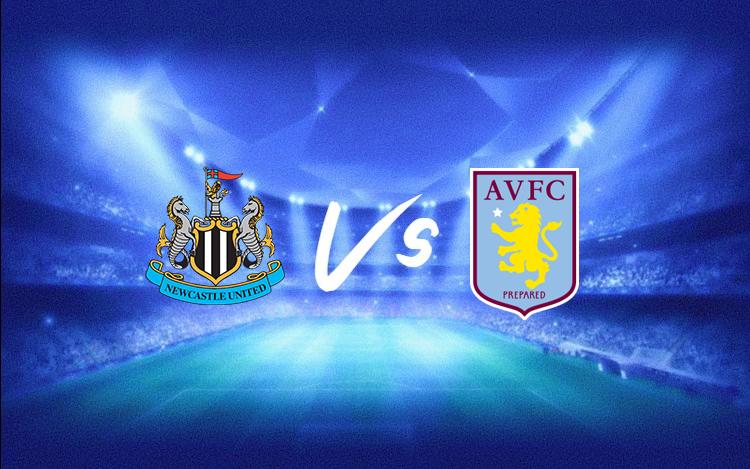 نتيجة مباراة استون فيلا ونيوكاسل اليوم 21-0-2021 في الدوري الانجليزي