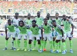 مشاهدة مباراة نيجيريا وليسوتو