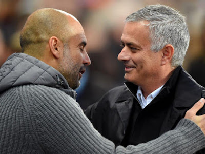 Guardiola aiming to break Mourinho's EPL record in Wolves vs Man City