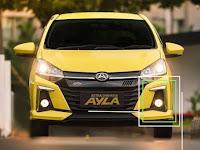 Harga Dan Fisik : Garnish Foglamp Kiri Krom Daihatsu Ayla 1.200 cc 2020-2021 52713-BZ230-001
