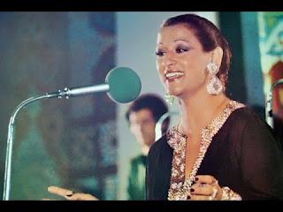 أوقاتي بتحلو - وردة الجزائرية