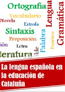 http://files.convivenciacivica.org/La lengua española en la educación de Cataluña.pdf