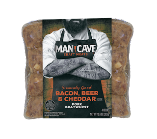 Product review: Man Cave Craft Meats