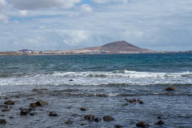 Salinas del Matorral - Pozo Izquierdo - Salinas de Tenefé | Wandern Gran Canaria 16