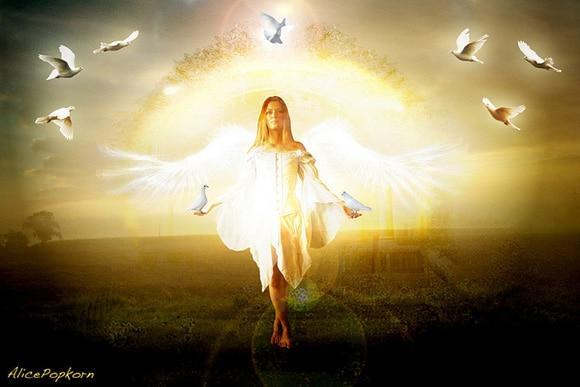 8 dấu hiệu rõ ràng bạn là thiên thần trái đất với mục đích sống vĩ đại