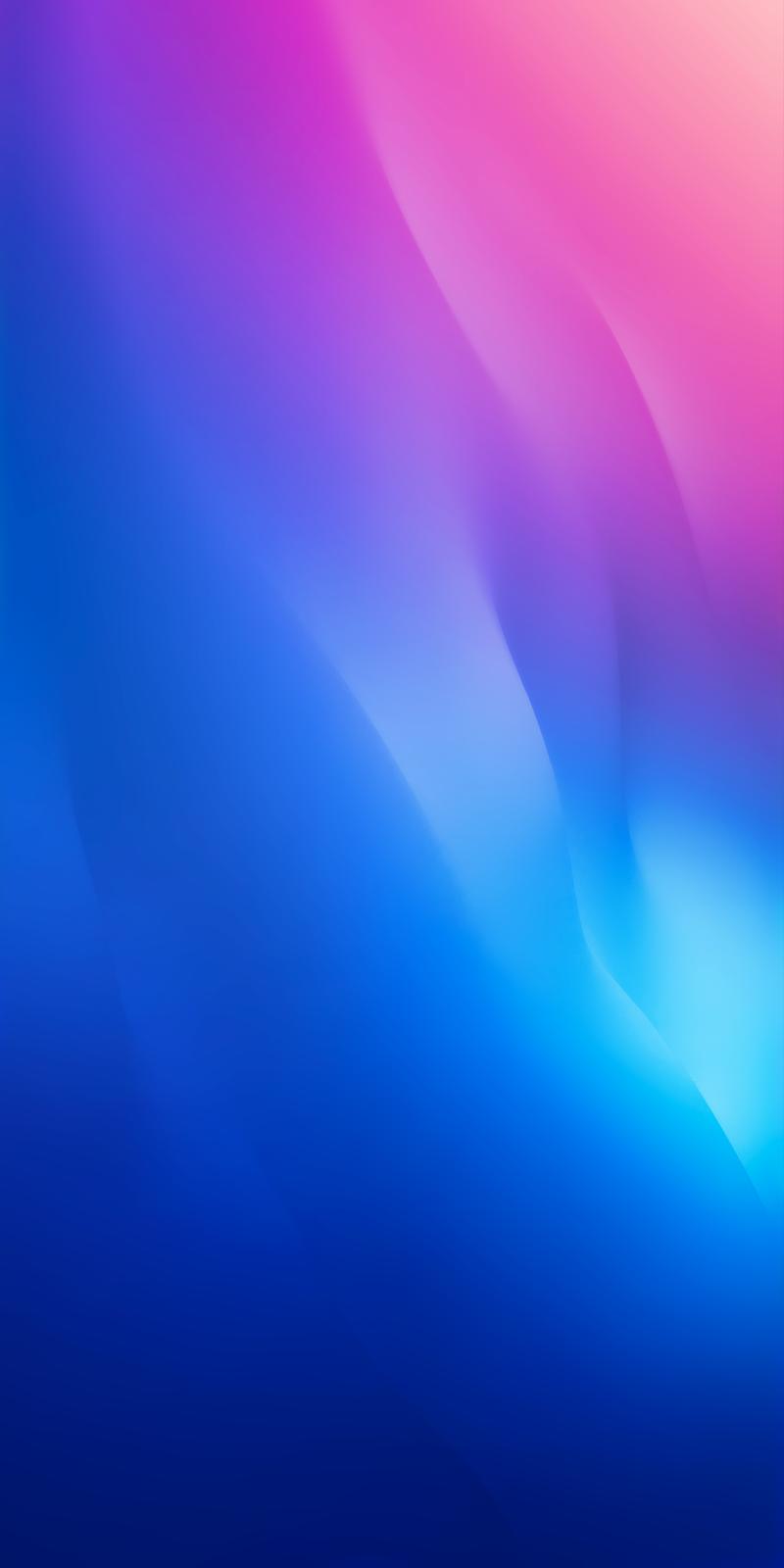 Hình nền đầy màu sắc cho điện thoại