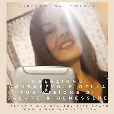 Vulvodinia: Ingrediente Essenziale Per Il Successo Duraturo Mind-Body 💓| Elena Tione Healthy Life Coach