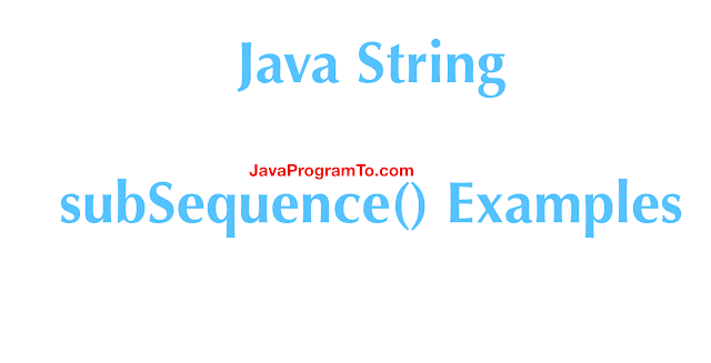 Java 8 Iterable.forEach() vs foreach loop with examples