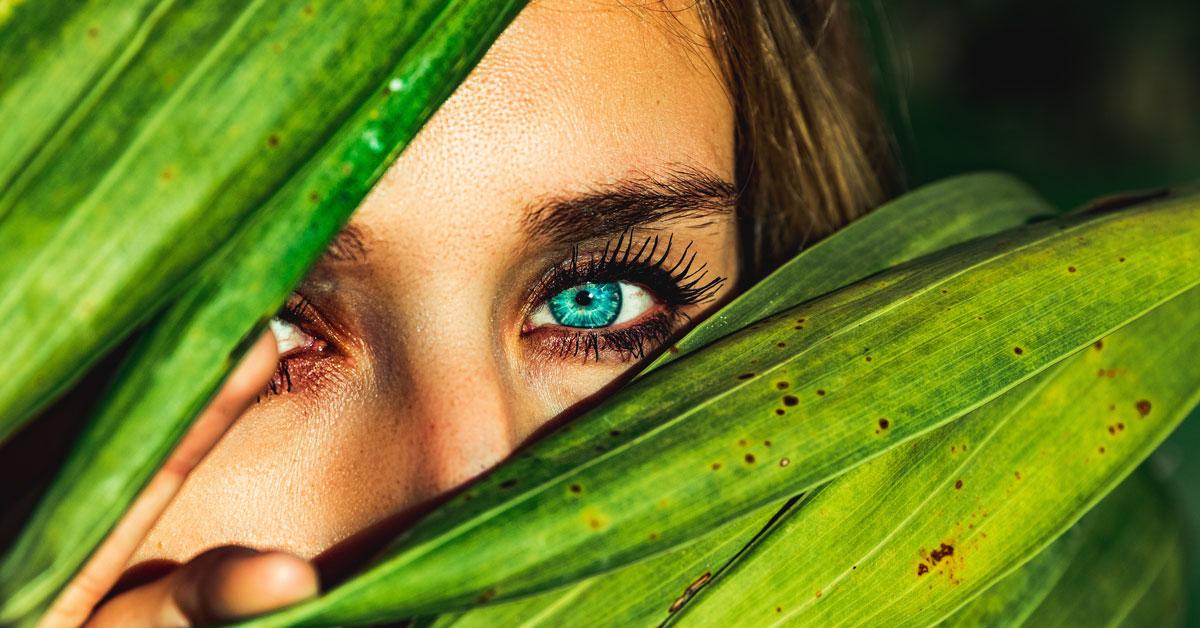 ljepota_trepavice_kozmetika_lijek-iz-prirode_nutrijenti_zeleni-čaj