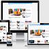 SuperMag - Premium Responsive Magazine Blogger Template