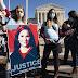 ΗΠΑ: Πορεία γυναικών κατά της εκλογής Μπάρετ στο Ανώτατο Δικαστήριο