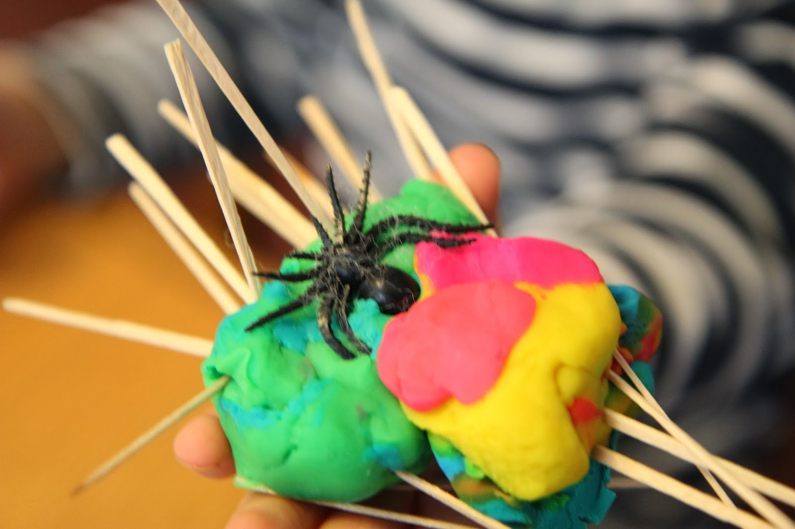Toddler Approved Spider Crafts Amp Activities For