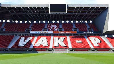 PES 2020 Stadium De Grolsch Veste ( Reworked )