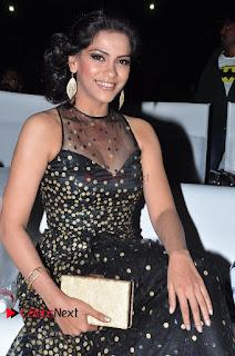 Actress Zabyn Khan Stills in Long Dress at 9th Edition Epicurus Indian Hospitality Awards .COM 0011.JPG