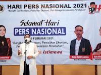 Harapan Bupati Purwakarta di Hari Pers Nasional