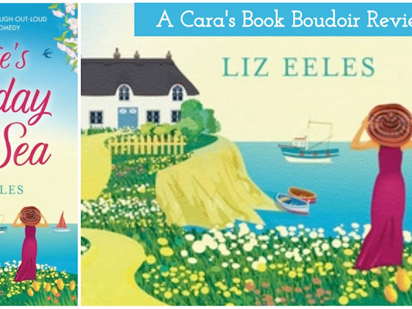 Annie's Holiday by the Sea by Liz Eeles Review