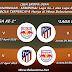 Jadwal Pertandingan  Liga Eropa : SEMIFINAL LAGA ke1 dan LAGA ke2