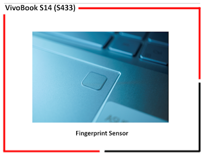 vivobook s14 s433