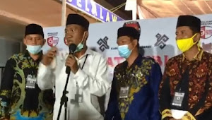 Debat Kandidat di Pesisir Barat Tanpa Calon Wakil Bupati Erlina