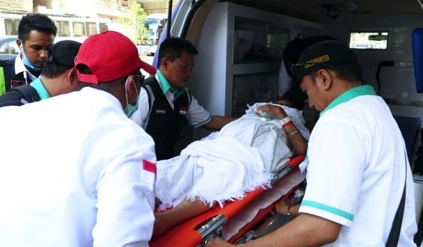 Terkena Serangan Jantung, Jamaah Haji Indonesia Ini Innalillahi di Makkah