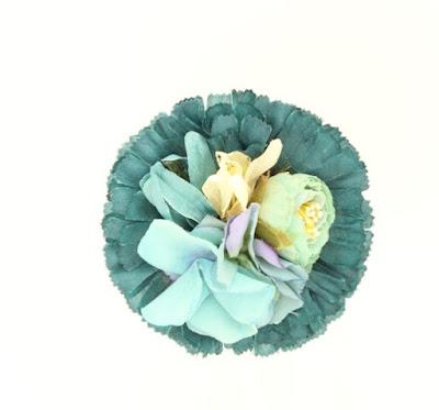PV 2017 - Coleccion Basicas 27 Broche Tocado flor