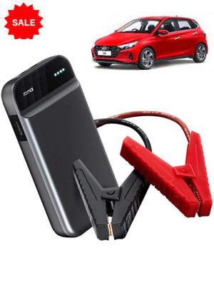 Car Jump Starter with Powerbank