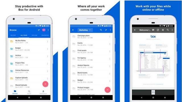 Cara Menambah Memori Internal Android - Box