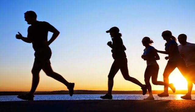 Cara Menimbulkan Motivasi Yang Kuat Untuk Berolahraga