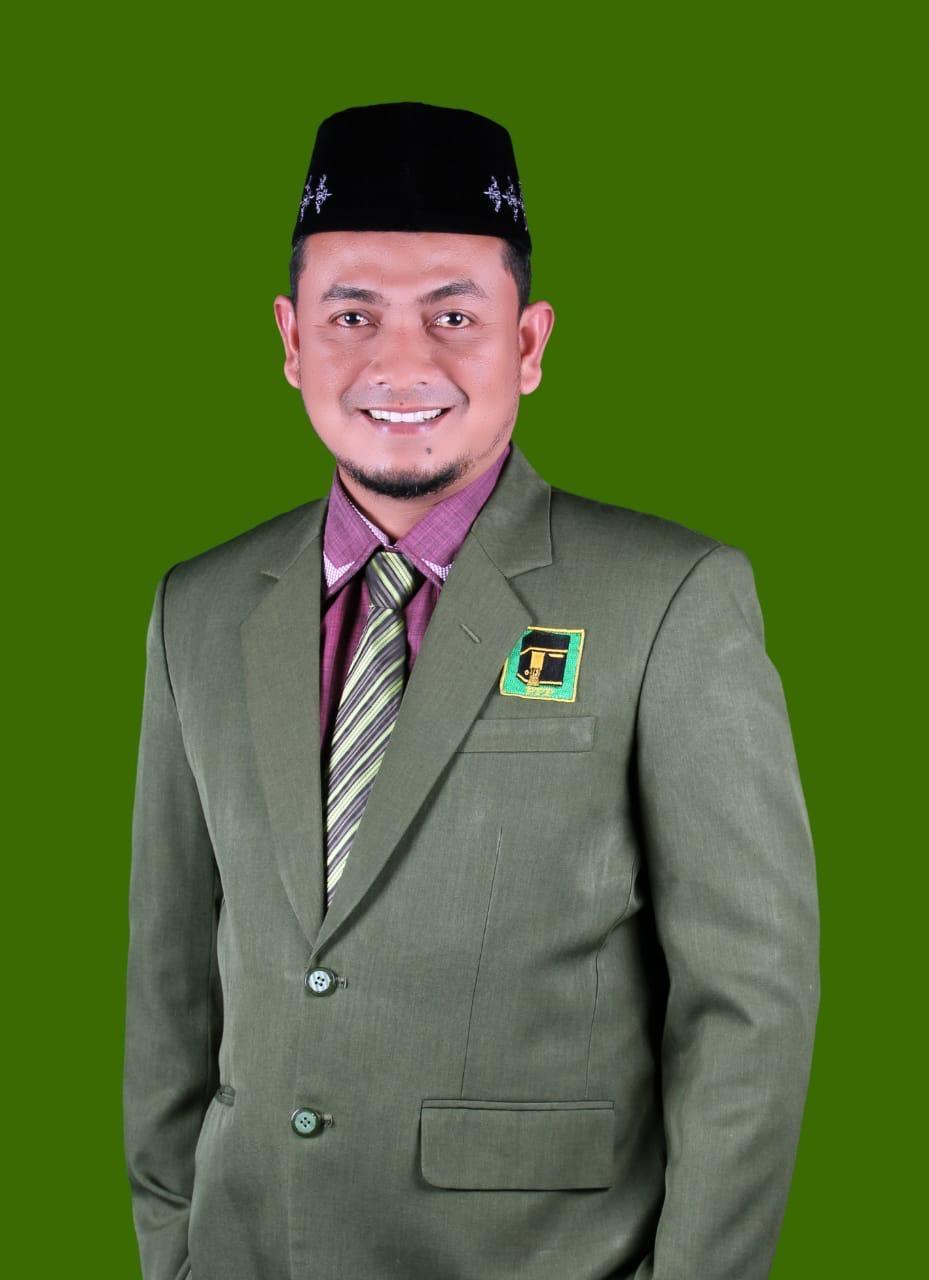 Calon Anggota Dprk Aceh Timur Junaidi A Md Dari Ppp Unggul