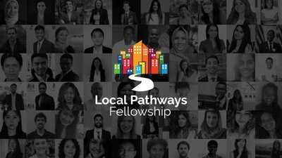 UN SDSN Youth Initiative Local Pathways Fellowship 2021