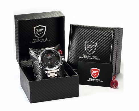 часы в упаковке в подарок