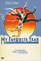 Watch My Favorite Year Online Free in HD