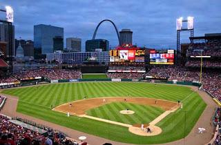 St. Louis Cardinals Suites For Sale, Single Game Rentals, 2018