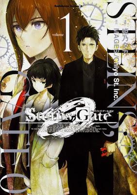 - Steins;Gate Zero de 5pb, Mages y Taka Himeno