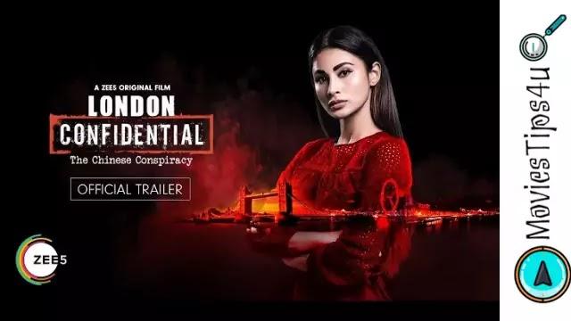 London Confidential Zee5 Cast Release Date Trailer Wiki News