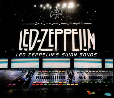 2011 - Led Zeppelin - Led Zeppelins Swan Songs (The Complete Shepperton Rehearsals)