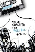 Con un cassette y un boli Bic, de Defreds