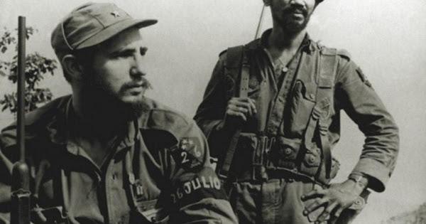 Η Επανάσταση της Κούβας κλείνει περήφανη τα 62 και δεν αφήνει κανέναν αδιάφορο – Ποιος άλλος θα μπορούσε να έχει τόσες κατακτήσεις;