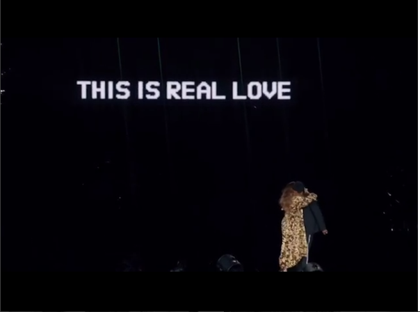 'To Shawn Carter, this journey on OTR2 has been a highlight of my life' - Beyonce thanks husband Jay-Z following the end of their joint tour