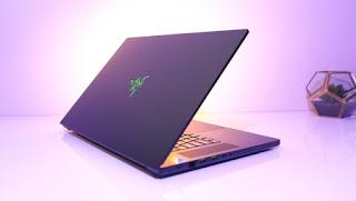 سعر و مواصفات ريزر بليد برو 17 | Razer Blade Pro 17 Gaming Laptop