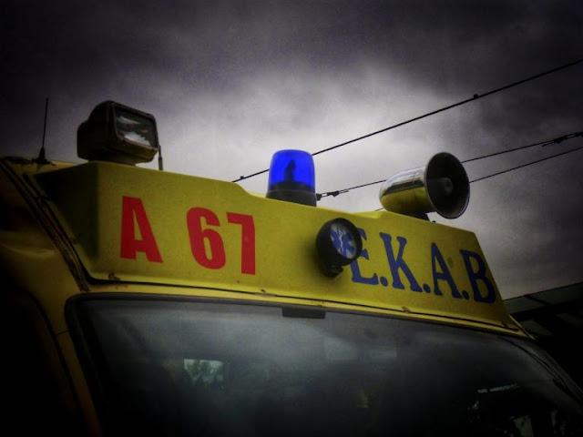 Τραγωδία στην Λάρισα: Γυναίκα σκότωσε με το αμάξι της το 3 ετών παιδί της