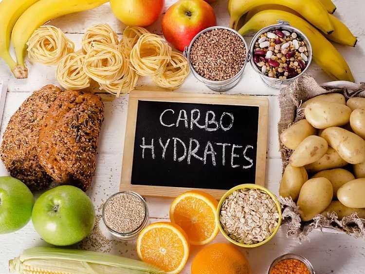 13 Benefícios Dos Carboidratos à Saúde
